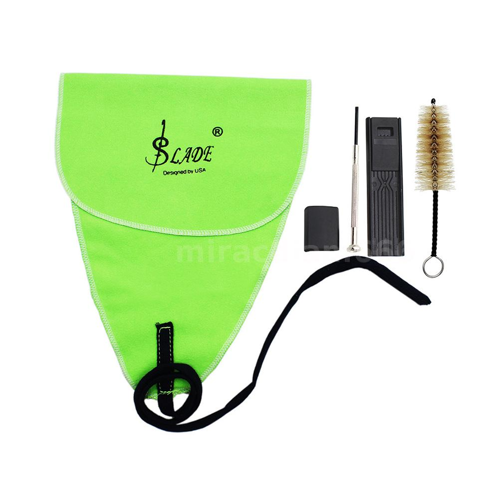 musical instrument maintenance cleaning care kit for clarinet flute a0p0 ebay. Black Bedroom Furniture Sets. Home Design Ideas