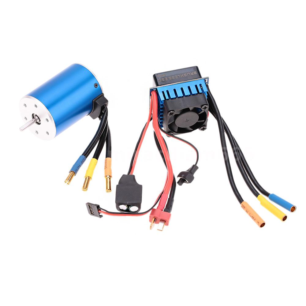 Understanding Brushless Motors And Esc Bldc Motor 36bl Furthermore Controller Wiring 3650 3100kv 4p Sensorless With 60a For