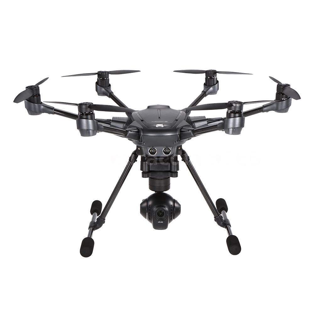 Yuneec Typhoon H480 Obstacle Avoidance FPV RC Hexacopter w